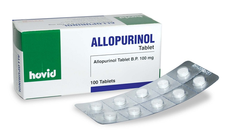 Allopurinol For Gout Its Use Mechanism And Side Effects